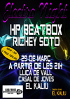 Electro night fiestaPETITONET