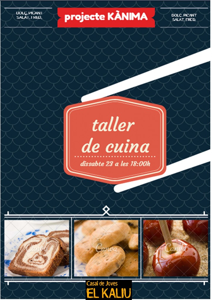 cartell cuina