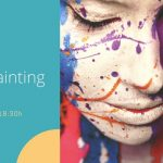Taller Body-painting
